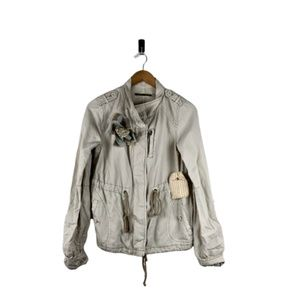 Anthropologie Daughters of the Liberation Jacket